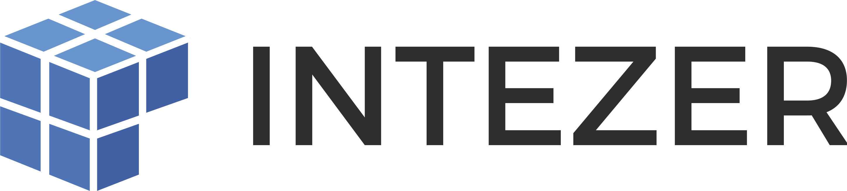 Intezer Logo